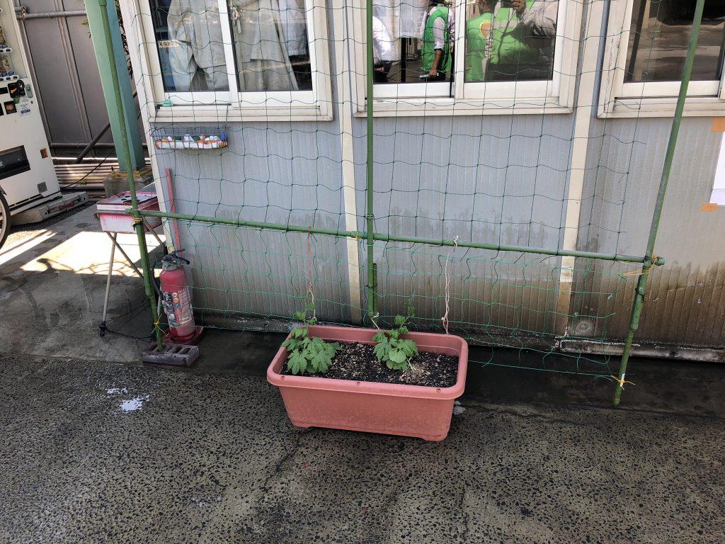 栄新さん 吉川工専工業会