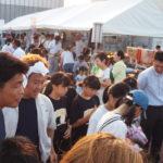工専夏祭り