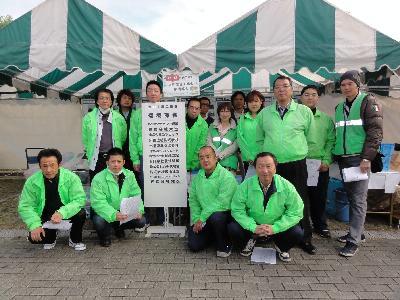 吉川工専工業会 環境部会